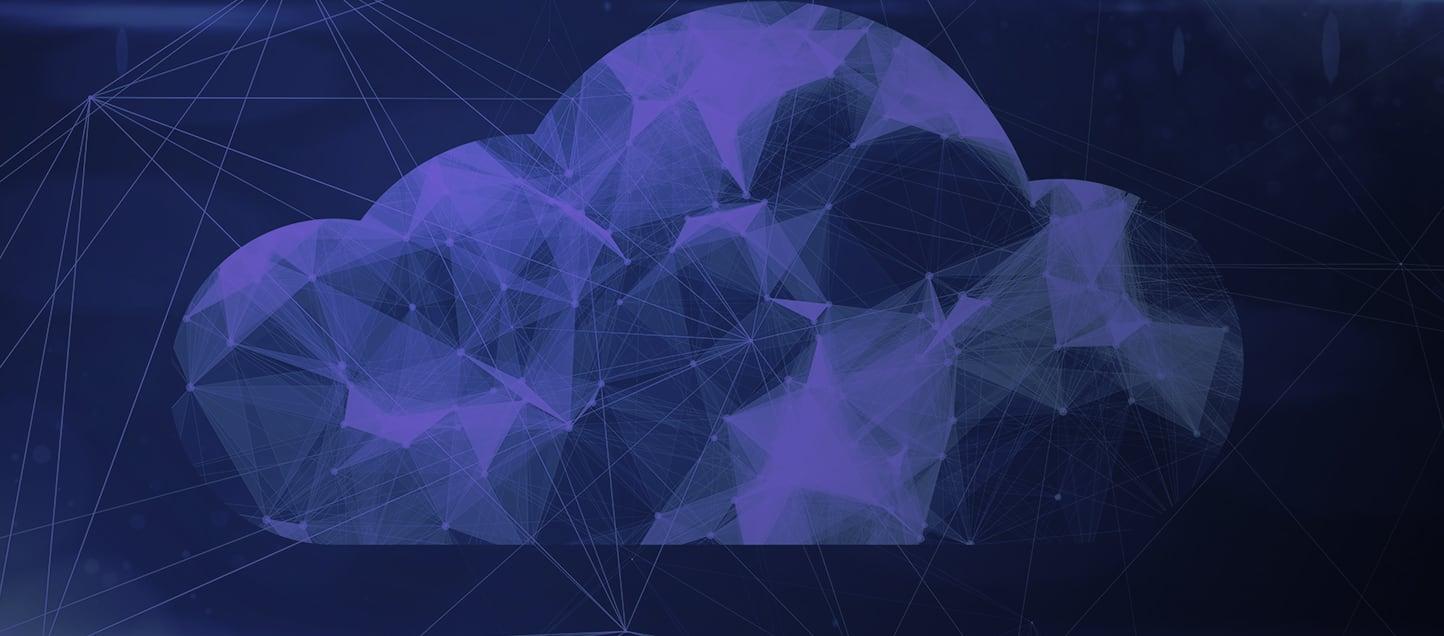2020年,通过云传输数据将达到