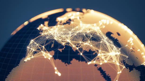 到2024年,企业网络市场的预计规模是多少