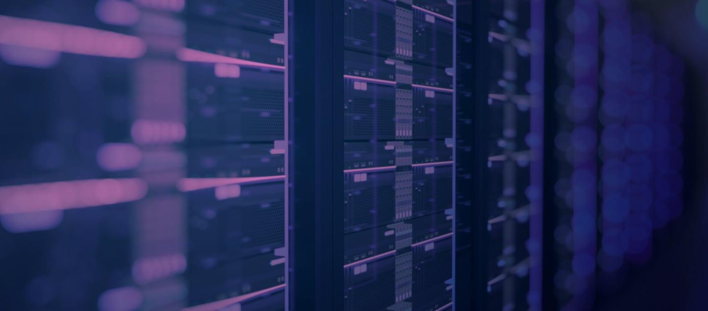 将数据和存储的增长视为推动IT基础设施变化的最大因素